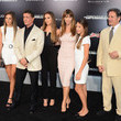Sophia Rose Stallone 'The Expendables 3' Premieres in Hollywood