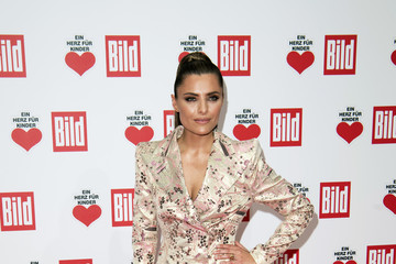 Sophia Thomalla Ein Herz Fuer Kinder Gala 2017 - Red Carpet Arrivals