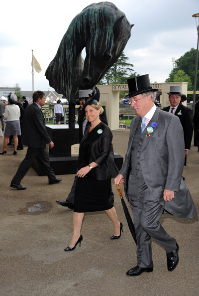 Day Four at the Royal Ascot Racecourse