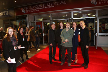 Sophie Fiennes 56th BFI London Film Festival: The Pervert's Guide To Ideology