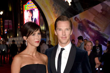 "Sophie Hunter Premiere Of Disney And Marvel Studios' ""Doctor Strange"" - Red Carpet"