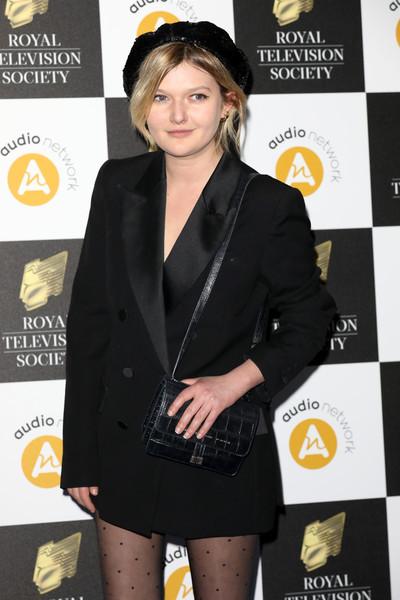 Royal Television Society Programme Awards - Red Carpet Arrivals