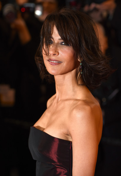 Sophie Marceau Pictures - 'Lost River' Premieres at Cannes ... Adrien Brody Movies