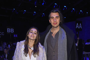 Sophie Simmons Son Jung Wan - Front Row - Mercedes-Benz Fashion Week Fall 2015