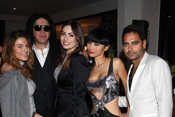 Sophie Simmons The Children Matter NGO First Annual Gala Presented By Gene Simmons