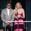 Sophie Turner 26th Annual Screen ActorsGuild Awards - Show