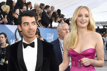 Sophie Turner 26th Annual Screen Actors Guild Awards - Social Ready Content