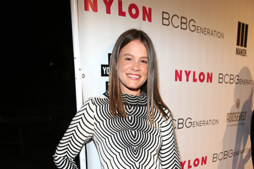 Sosie Bacon Nylon + BCBGeneration May Young Hollywood Party — Part 3