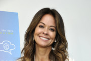 """Brooke Burke attends SoulPancake's """"Four Conversations about One Thing"""" at Hammer Museum on May 29, 2019 in Los Angeles, California."""