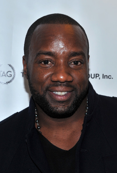 Malik Yoba Net Worth