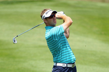 Steve O'Hara South African Open Championship - Day Three