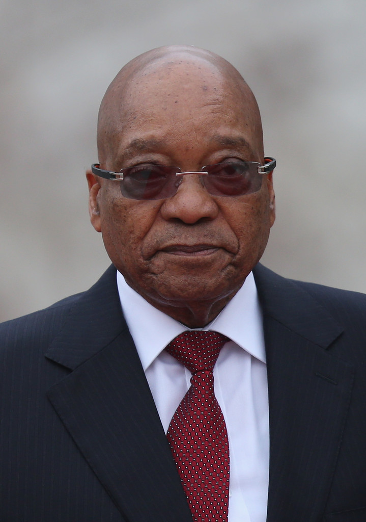 Early life and political career Zuma was born in Nkandla Natal Province now part of the province of KwaZuluNatal His father was a policeman who died when Zuma was five and his mother was a domestic worker His middle name Gedleyihlekisa means one who smiles while causing you harm in Zulu He received no formal schooling