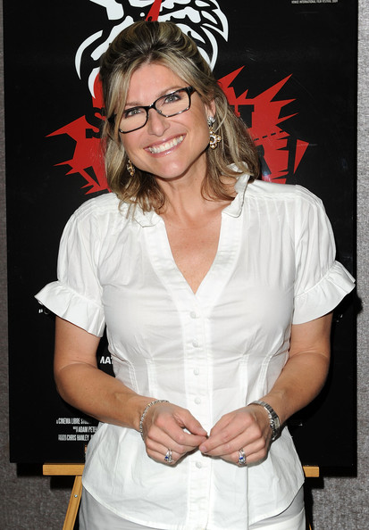 banfield journalist tv personality ashleigh banfield attends the