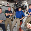 Cady Coleman Space Shuttle Endeavour Launches Under Command Of Astronaut Mark Kelly