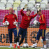 Pepe Reina Victor Valdes Picture