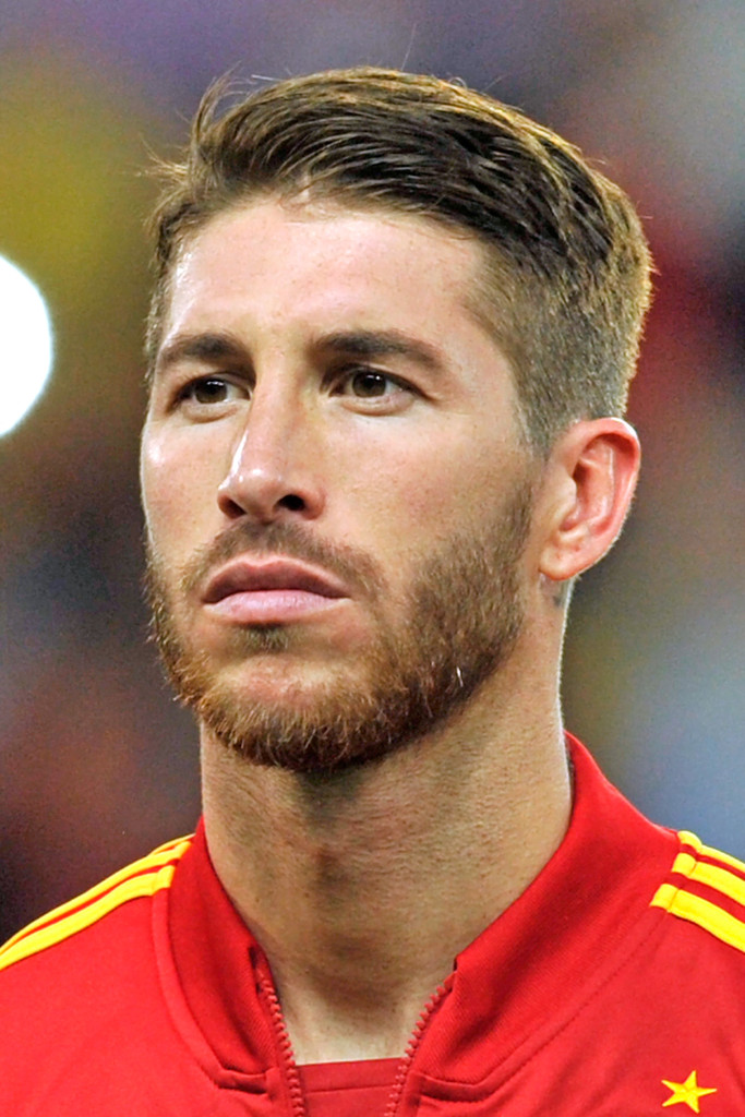 Sergio - Ramos Chile Zimbio Sergio Photos Spain Ramos v - -