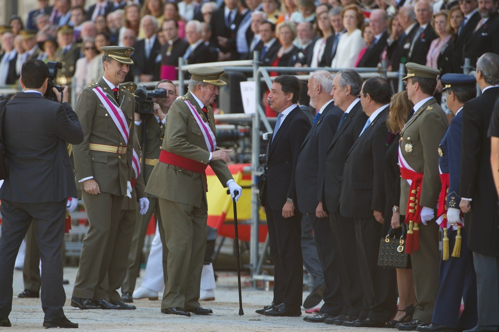 King Juan Carlos I Photos Photos - Spanish Royals ...