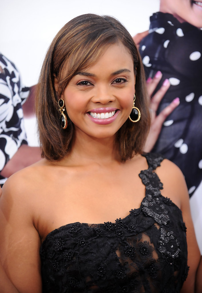 sharon leal instagram
