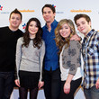 Nathan Kress and Jerry Trainor Photos