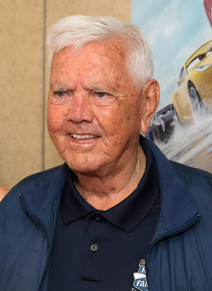 Junior Johnson
