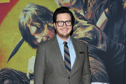 """Josh McDermitt attends the Special Screening Of AMC's """"The Walking Dead"""" Season 10 at Chinese 6 Theater– Hollywood on September 23, 2019 in Hollywood, California."""