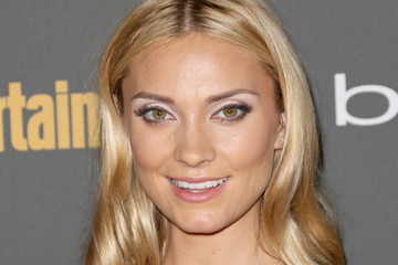 Spencer Grammer Entertainment Weekly's Pre-Emmy Party - Arrivals