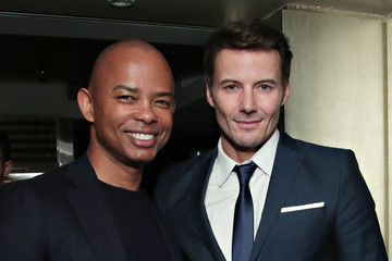 Spencer Means Manhattan Magazine and Neil Patrick Harris Celebrate the December Issue at Mr. Chow NYC Tribeca