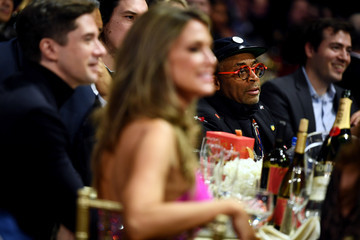 Spike Lee The 24th Annual Critics' Choice Awards - Inside