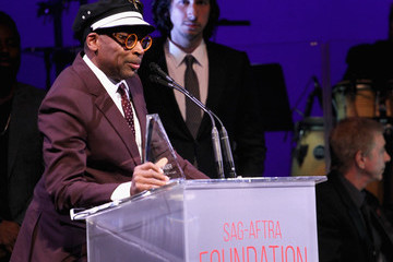 Spike Lee SAG-AFTRA Foundation's 3rd Annual Patron of the Artists Awards
