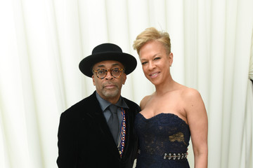 Spike Lee 26th Annual Elton John AIDS Foundation Academy Awards Viewing Party With Cocktails by Clase Azul Tequila