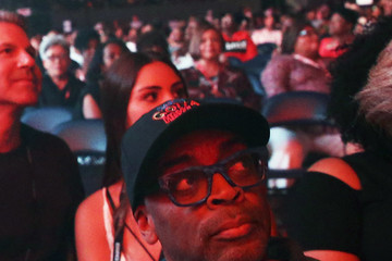 Spike Lee 2017 ESSENCE Festival Presented by Coca Cola Louisiana Superdome - Day 2