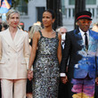 """Spike Lee """"OSS 117: From Africa With Love"""" Final Screeing & Closing Ceremony Red Carpet - The 74th Annual Cannes Film Festival"""