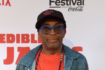 Spike Lee Premiere of Netflix Original Film 'The Incredible Jessica James' at the 2017 Essence Festival