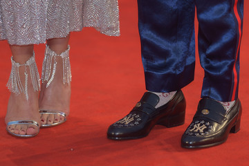 Spike Lee 'A Star Is Born' Red Carpet Arrivals - 75th Venice Film Festival