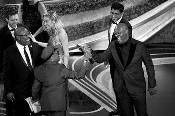Spike Lee 91st Annual Academy Awards - Creative Perspective