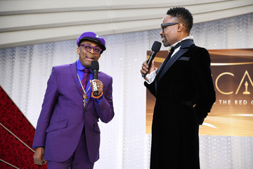 Spike Lee 91st Annual Academy Awards - Red Carpet
