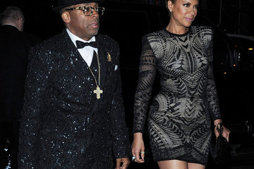 Spike Lee 'China: Through The Looking Glass' Costume Institute Benefit Gala - After Parties