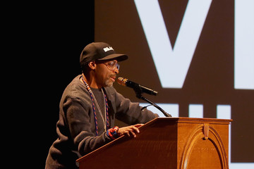 Spike Lee The 30th Annual Virginia Film Festival at the University of Virginia in Charlottesville - Day 2
