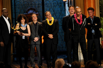 """Taylor Negron Spike TV's 5th Annual 2011 """"Guys Choice"""" Awards - Show"""