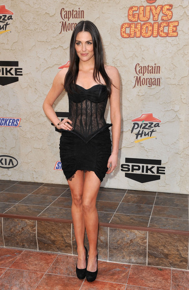 "Guest arrives at Spike TV's 5th annual 2011 ""Guys Choice"" Awards at Sony Pictures Studios on June 4, 2011 in Culver City, California."