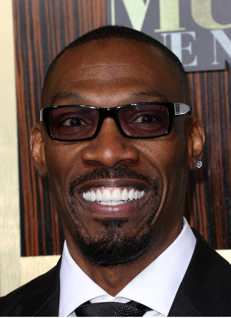 "Charlie Murphy Photos Photos - Spike TV's ""Eddie Murphy ..."