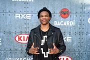 Russell Westbrook - Best and Worst Dressed at the 2015 Spike TV Guys' Choice Awards