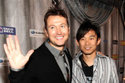 Leigh Whannell and James Wan Photos Photo