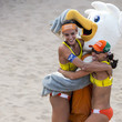 Spike FIVB Beach Volleyball World Championships - Day 8