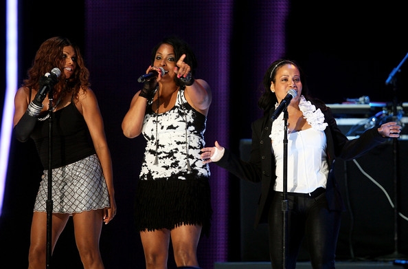 2009 Essence Music Festival Presented By Coca-Cola - Day 1