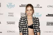 Barbara Palvin - See Every Stunning Look from the Sports Illustrated Swimsuit Celebration