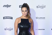 Ashley Graham - Every Look from Sports Illustrated's 2017 Swimsuit Issue Party