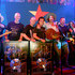 Jess Carson Photos - (L-R) Jess Carson, Mike Ritteberg, Jim Weatherson, Scott Borchetta, Mark Wystrach, Kris Lamb and Cameron Duddy attend the Spotify's Hot Country Presents Midland more at Ole Red During CMA Fest at Ole Red on June 9, 2018 in Nashville, Tennessee. - Spotify's Hot Country Presents Midland More At Ole Red During CMA Fest