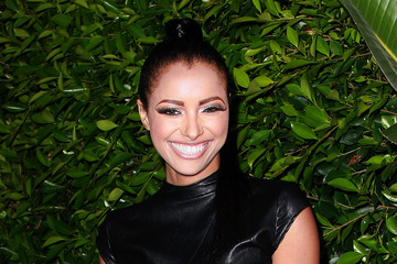 """Kat Graham The St. Bernard Project & The Spears Family Presents An Evening Of """"Southern Style"""" - Arrivals"""