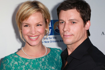 """Ashley Scott Steve Hart The St. Bernard Project & The Spears Family Presents An Evening Of """"Southern Style"""" - Arrivals"""